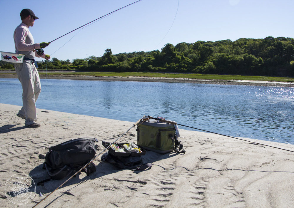 3rd Annual Southern Maine Fly Fishing Derby   New England ...